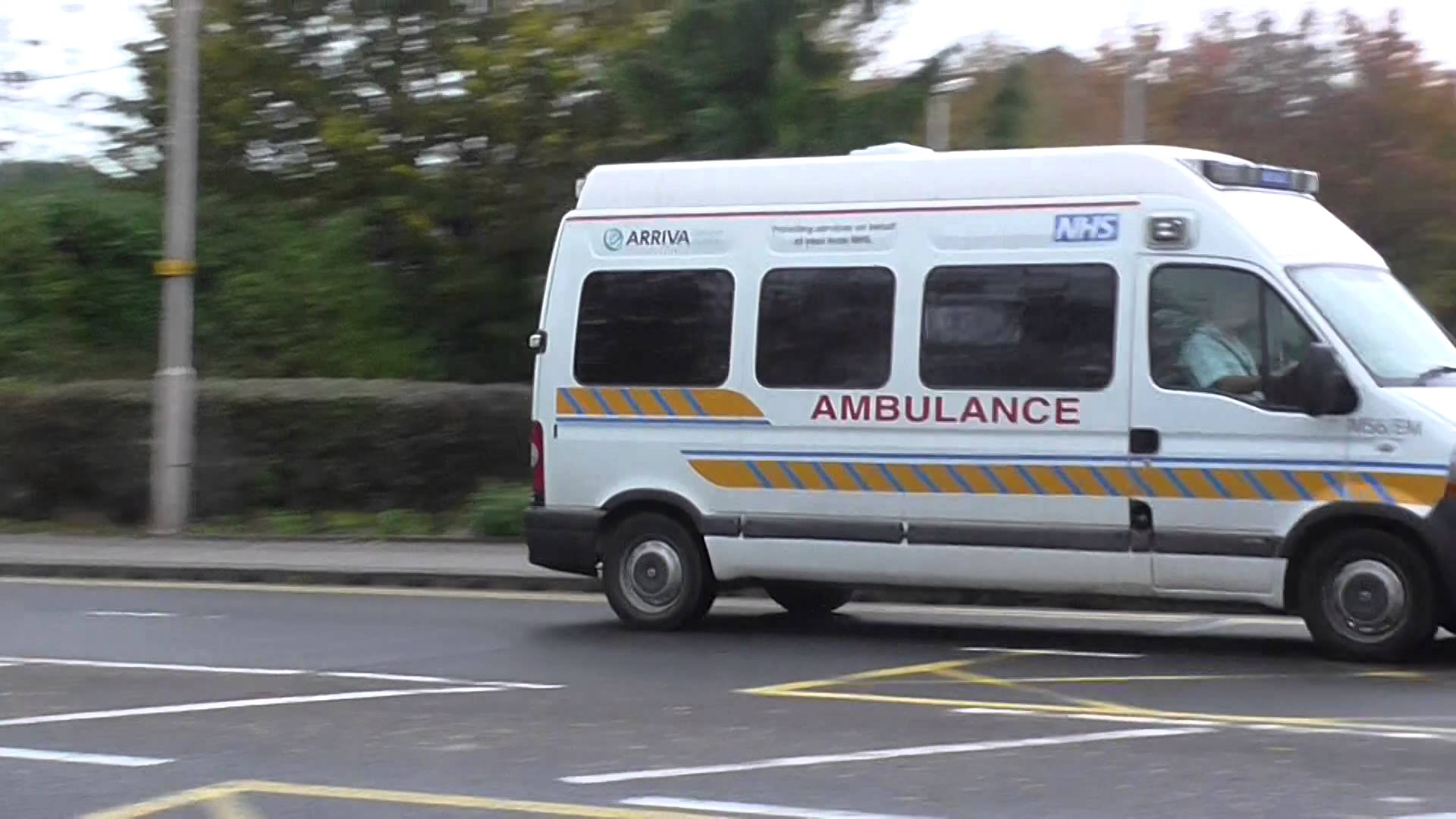 The Non-Emergency Patient Transport Service in Gloucestershire is for patients who need to travel to and from an appointment at a hospital or clinic