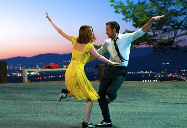 Rural Cinema La La Land