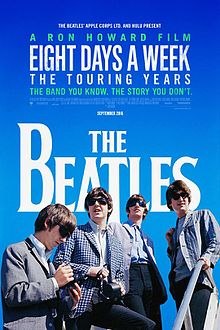 Corinium CinemaThe Beatles: Eight Days a Week