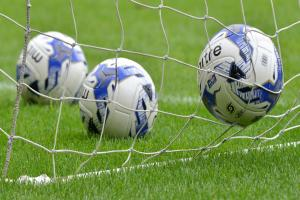 FOOTBALL: Unlucky Alkerton come away empty handed
