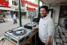 PICTURES: Record Store Day a big success for Trading Post in Stroud