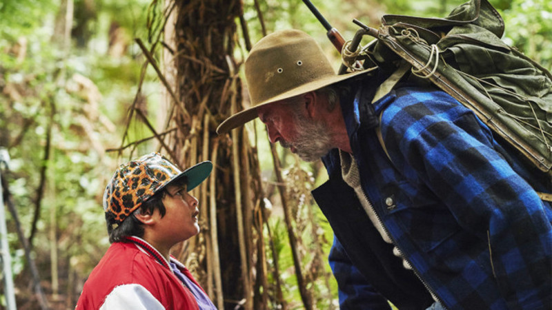 Corinium Cinema -  Hunt for the Wilderpeople