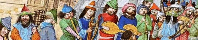 A Story of Early Music