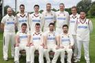 CRICKET: Remarkable Stroud comeback gets the Job done