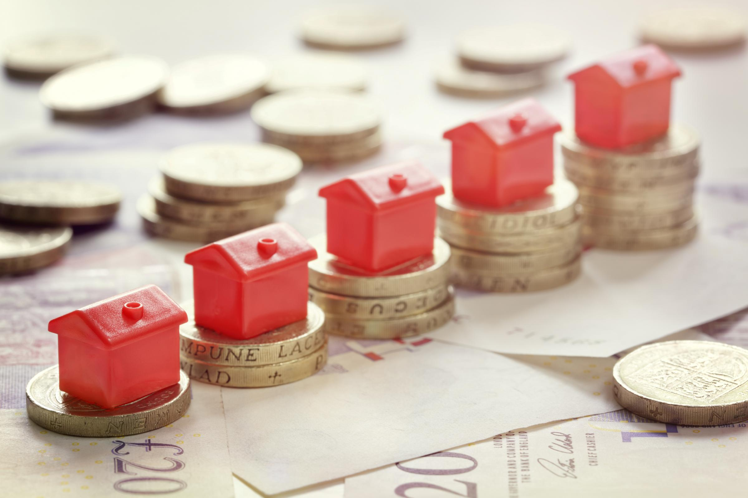 Property News: Average house prices in the UK are eight times higher than the average wage