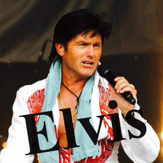 A Tribute to Elvis