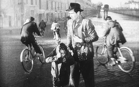 The Bicycle Thieves Corinium Cinema