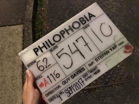 Dating a philophobic
