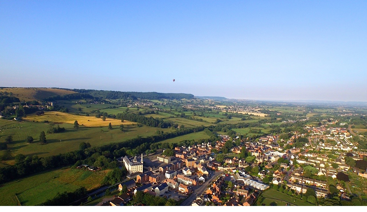Public views wanted for Stroud district Local Plan review