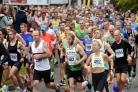 STROUD HALF MARATHON: Road closures, new race start time and where to watch on Sunday