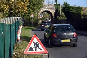 Stonehouse set for traffic chaos with major road closure