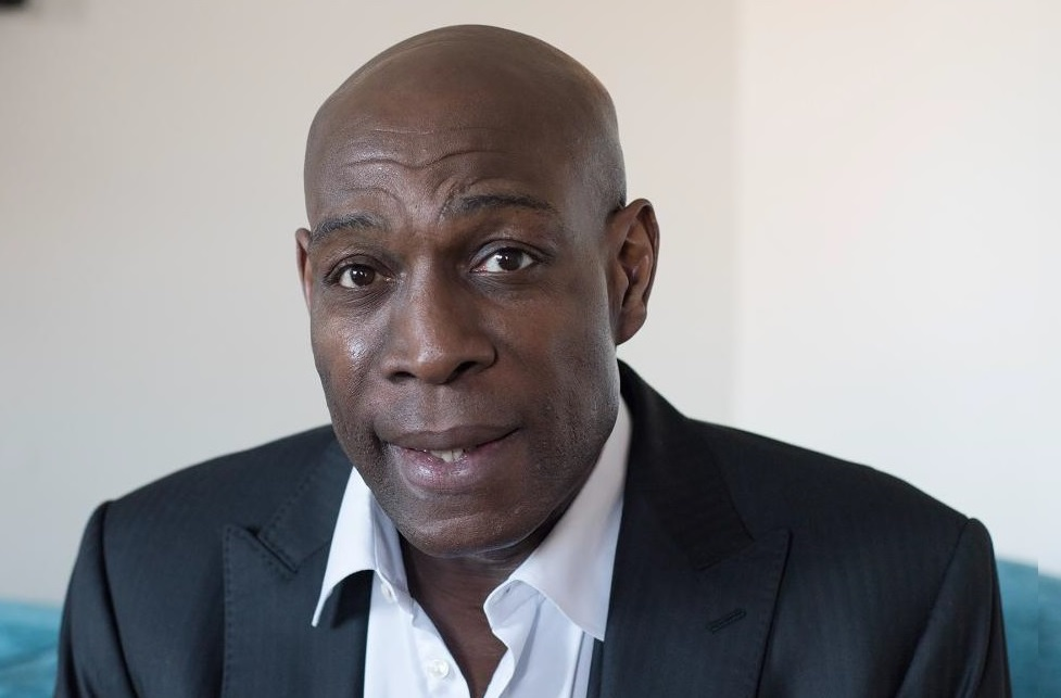 People's Champion Frank Bruno shares all about his career and mental health battles