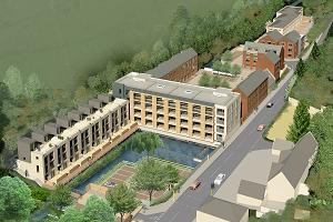 Stroud District Council to make decision on monumental £11 million development at Rooksmoor Mills…