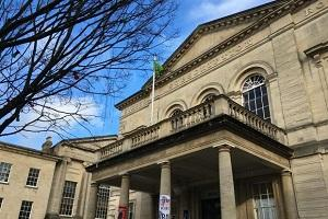 Subscription Rooms secrecy row in Stroud