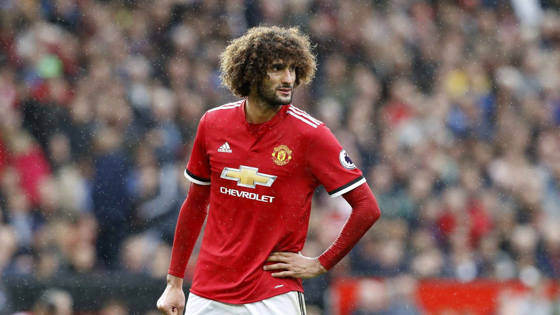 Football rumours from the media: Is Marouane Fellaini set for Paris St Germain?