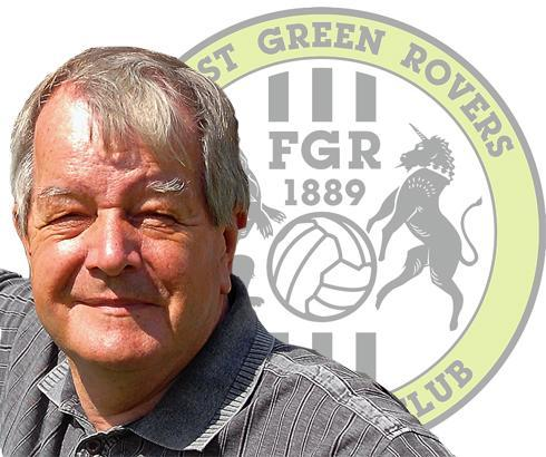 John Light: Digby has been Rovers best signing