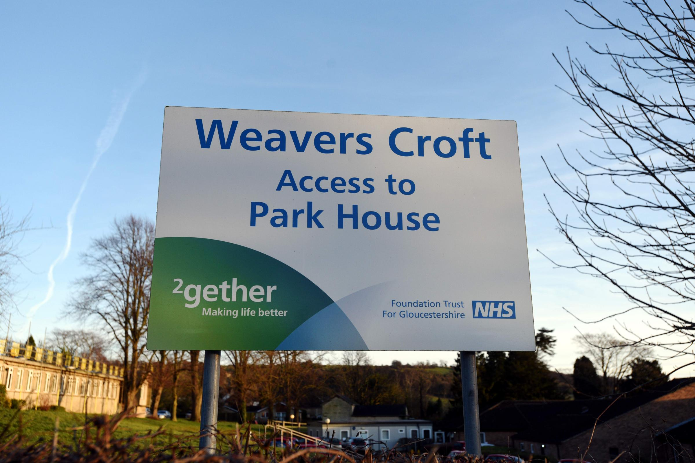 Nurses at Weavers Croft mental health unit in Stroud hit out at parking charges