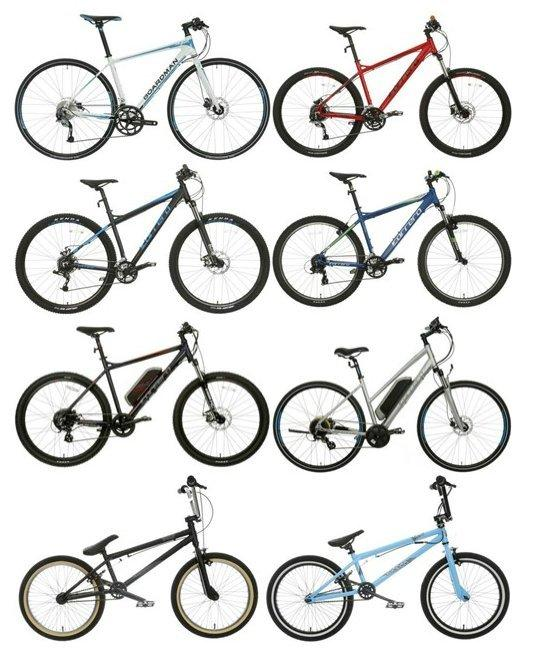Eight bikes stolen from Halfords in Stroud   Stroud News and Journal