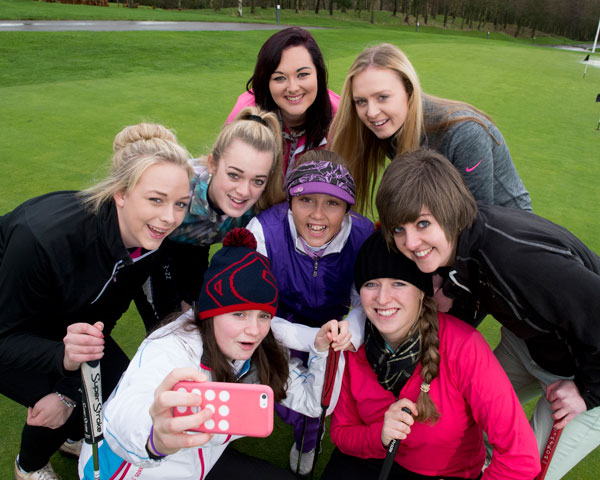 Girls Golf Rocks is going on tour in Gloucestershire