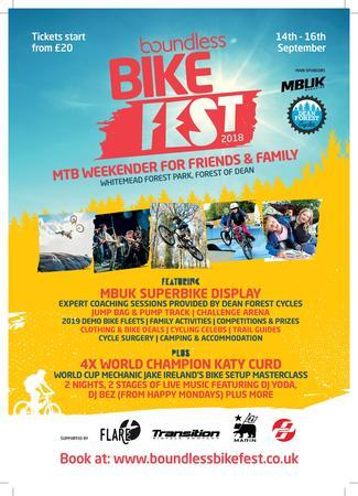 Boundless BikeFest