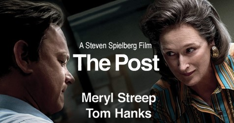 Rural Cinema The Post