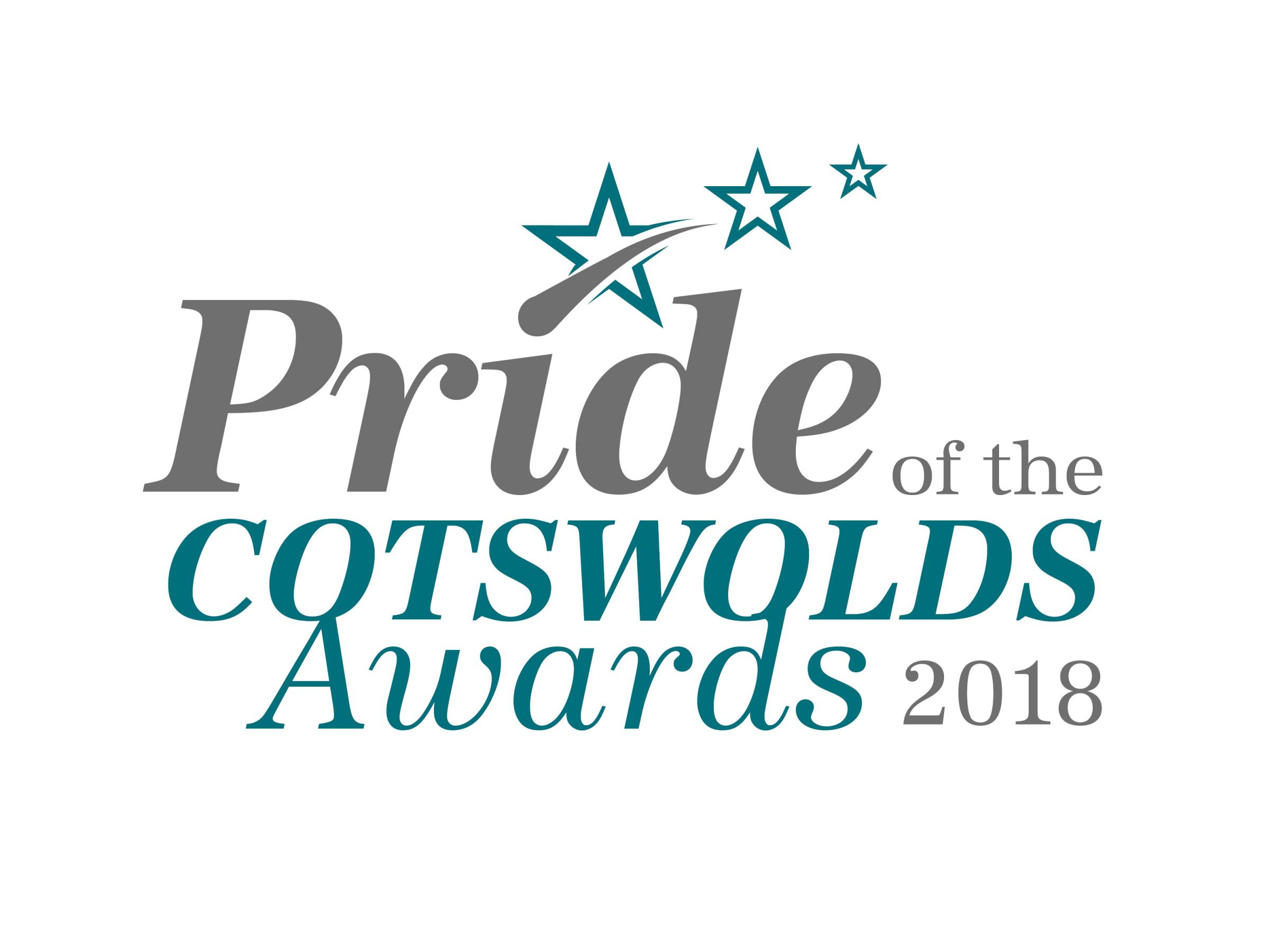Last chance to nominate for Pride of the Cotswolds Awards