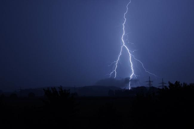 Bank holiday storms - will they hit Stroud?