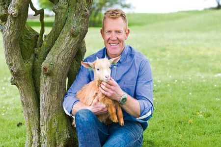 Adam Henson talks about his love for the Cotswolds