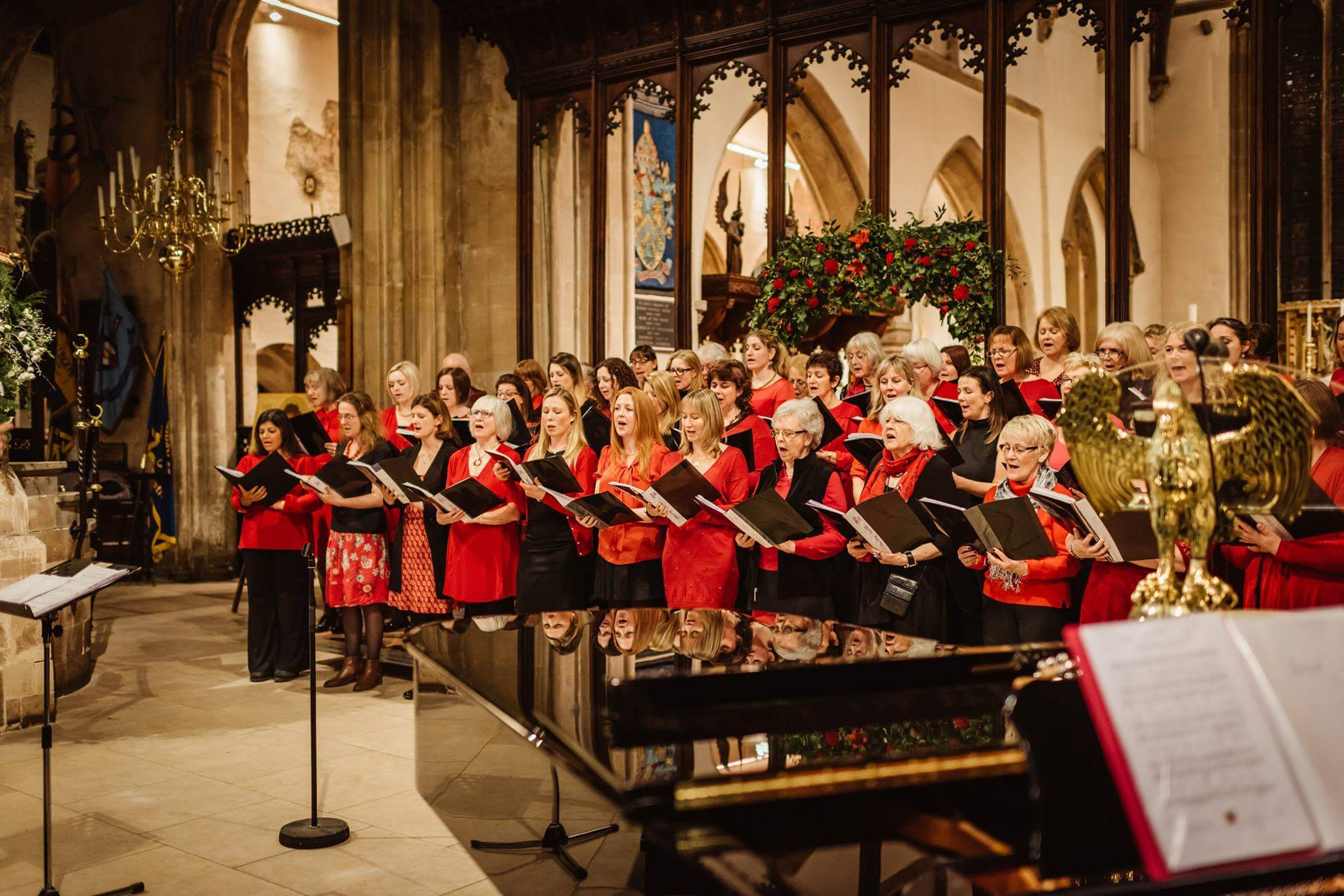 Cirencester Singers