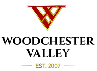 Stroud News and Journal: Woodchester Valley Vineyard Logo
