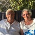 Stroud News and Journal: Ron and Brenda Hallett