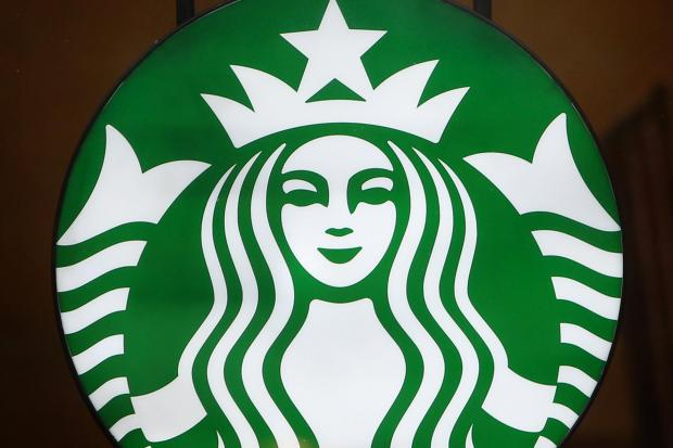 Stroud News and Journal: Starbucks coffee shop stock