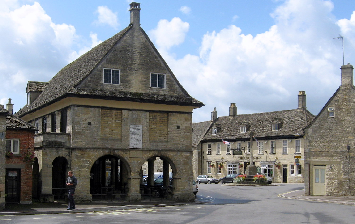 Residents will get final vote on what happens to Minchinhampton