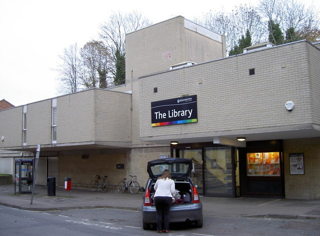 Would you buy Stroud Library?