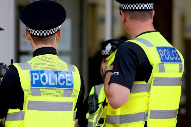 Police want to thank a member of the public after their assistance with a welfare incident