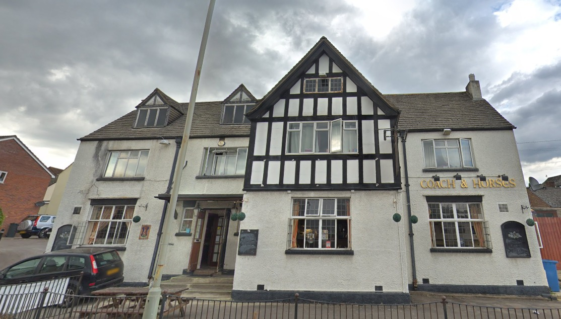 Police want to revoke 'unsafe' pub's licence