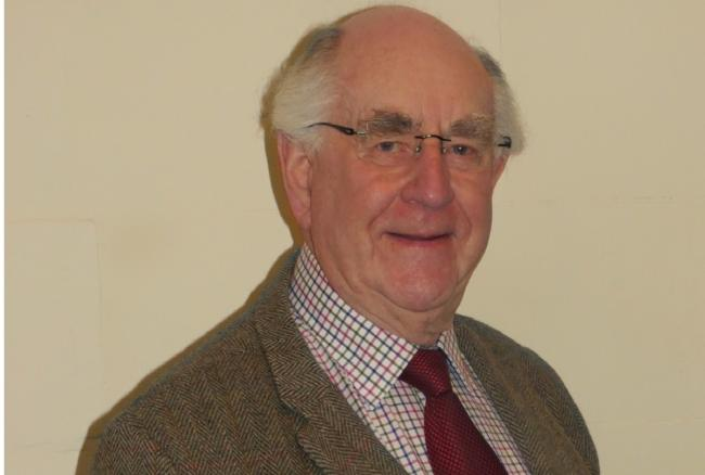 Tributes have been made to Cllr Roy Nicholas who served on Minchinhampton Parish Council for 50 years