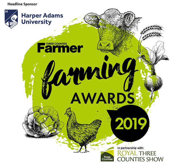 Stroud News and Journal: Three Counties Farmer Farming Awards 2019