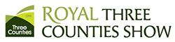 Stroud News and Journal: Royal Three Counties Show logo