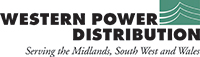 Stroud News and Journal: Western Power Distribution logo