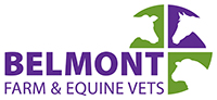 Stroud News and Journal: Belmont Farm & Equine Vets logo
