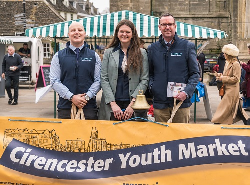 Cirencester Youth Market