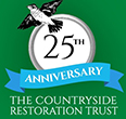 Stroud News and Journal: The Countryside Restoration Trust Logo