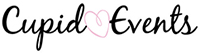 Stroud News and Journal: Cupid Events Logo