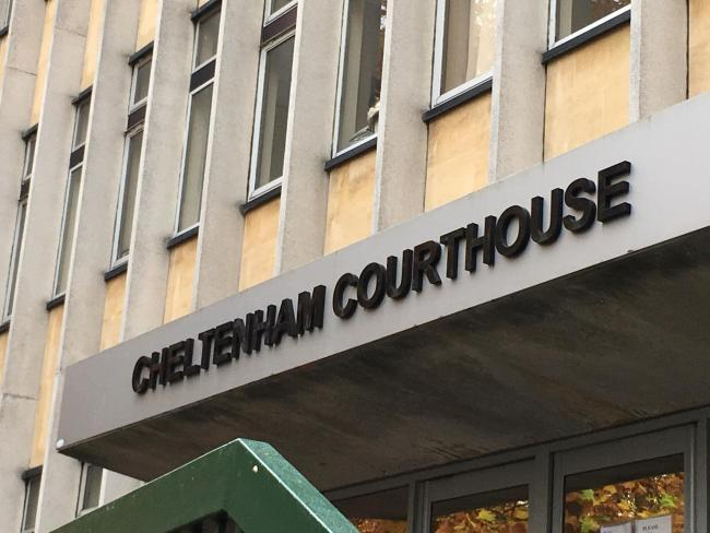 Jacob Ali, 23, of Reservoir Close, admitted a number of crimes while before magistrates
