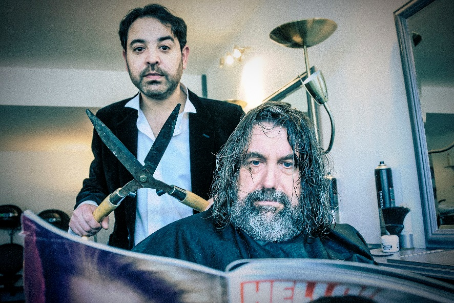 Belshazzar's Feast May tour comes to Ruskin Mill College