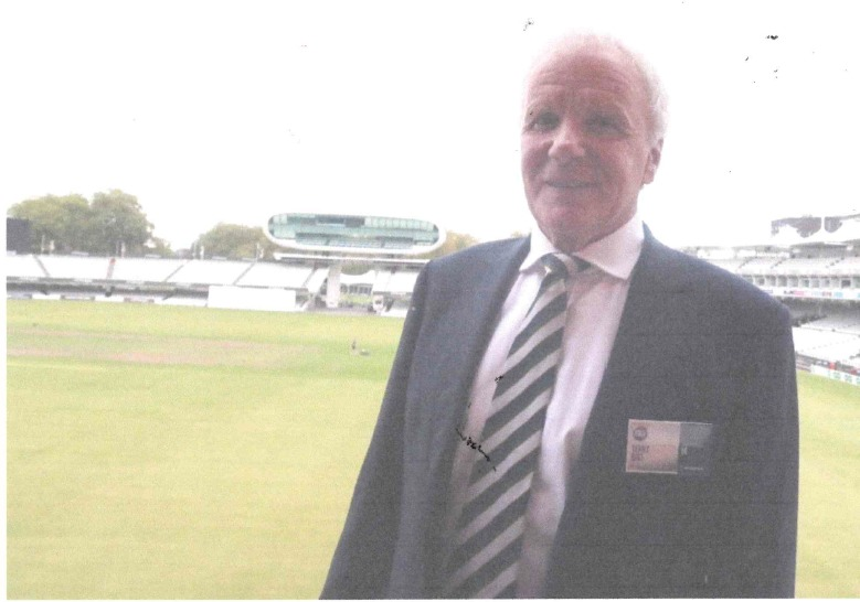 Terry Birt died in Worcester at the age of 72