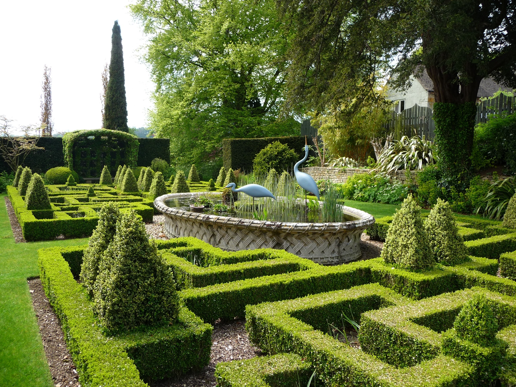 Bourton House Garden special ticket offer