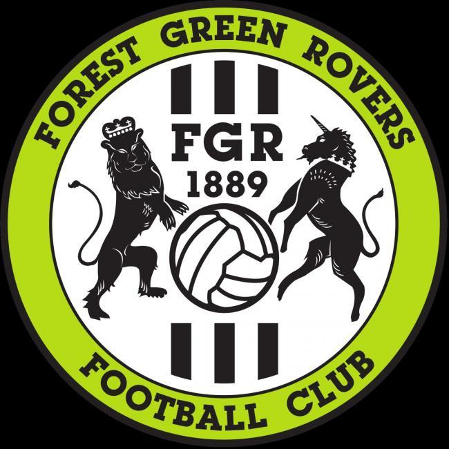 TEAM NEWS: Forest Green unchanged but Grubb and Godwin-Malife miss out