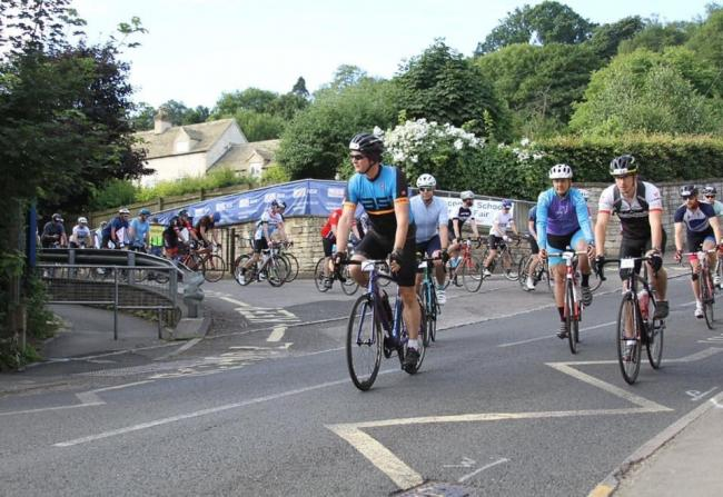 The Sportive will take place on June 22